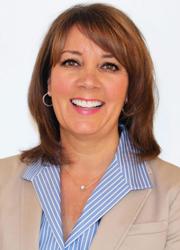 Janet Garreau
