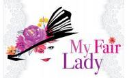 My Fair Lady @ Chicago's Lyric Opra