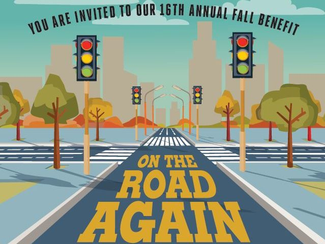 Interfaith Community Partners - 16th annual fall benefit