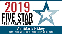Ann Marie Hickey, real estate agent