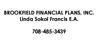 Brookfield Financial Plans