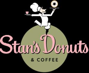 Stan's Donuts logo