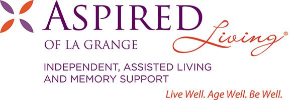 Aspired Living logo