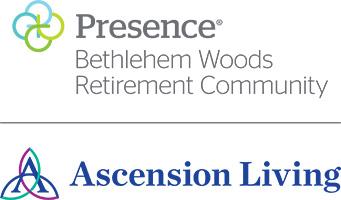 Bethlehem Woods logo